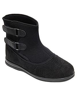Pixie Boots 5E+ Width