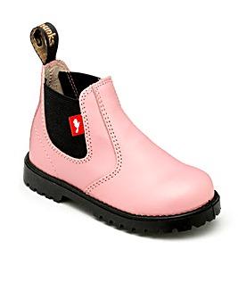 Chipmunks Jodhpur Style Boot
