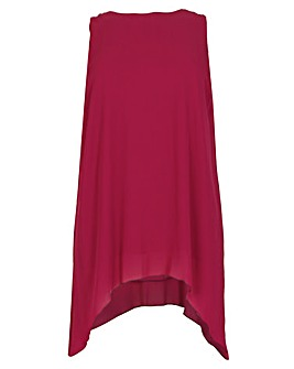 Sienna Couture Longline Tunic
