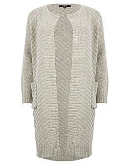 Koko Longline Knitted Cardigan