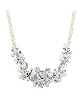 Alan Hannah Freshwater Pearl Necklace