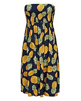 Joe Browns Bandeau Beach Dress