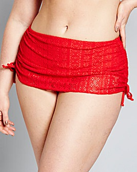 Elomi Kissimmee Skirted Brief
