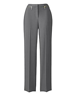 MAGISCULPT Tapered Leg Trousers Regular