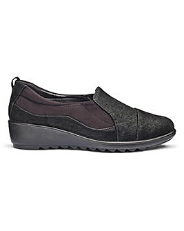 Cushion Walk Shoes E Fit