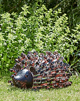 Smart Garden Silhouette Hedgehog