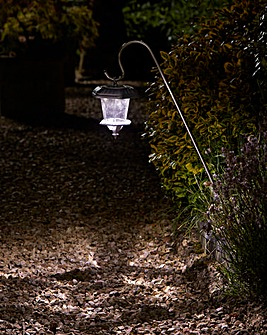 Smart Garden Hansom 2 Coach Lights