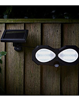 Smart Garden Solar PIR Security Light