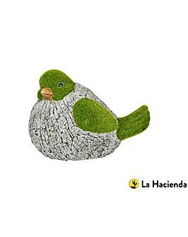 La Hacienda Flocked Bird