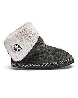 Bedroom Athletics Audrey Slipper Boots
