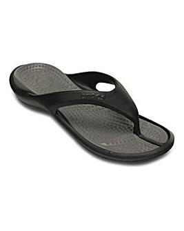 Crocs Athens II Flip Sandals