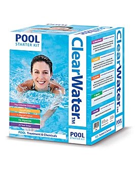 Clearwater Pool Starter Kit