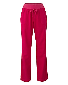 Linen Trouser Short