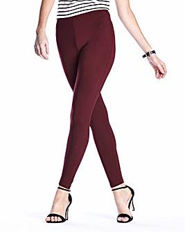 Leggings Length Extra Short