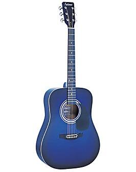 Falcon Dreadnought Guitar