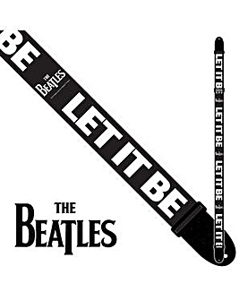The Beatles 2  Poly Strap - Let It Be