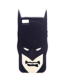 Batman 2D Silicon Case for iPhone 5