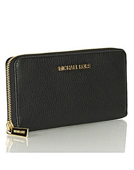 Michael Kors B Black Continental