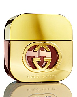 Gucci Guilty 50ml EDT & Free Watch
