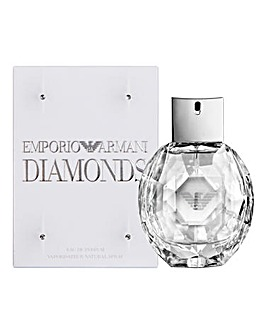 Emporio Armani Diamonds 50ml EDP