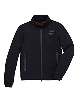 Hackett Mighty AMR Softshell Jacket