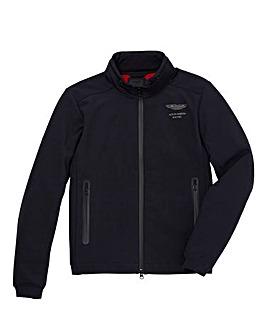 Hackett Mighty AMR Softshell Jacket
