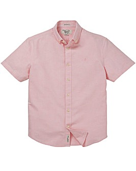 Original Penguin Oxford Pink Shirt