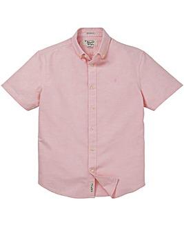 Original Penguin Oxford Pink Shirt