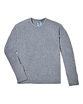 JCM Basic Crew Neck Polar Fleece