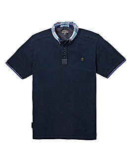 Voi Pirate Navy Polo Regular