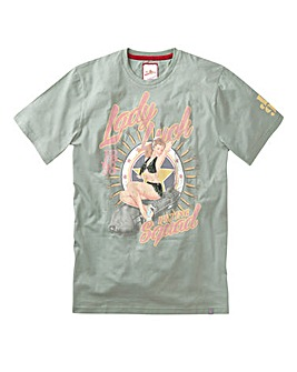 Joe Browns Lady Luck T-shirt Reg