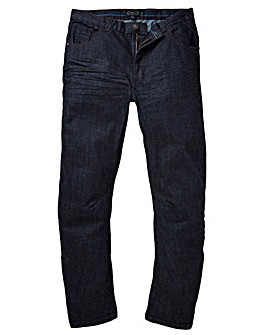 Label J Raw Arc Carpenter Jean 31in