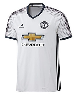 Manchester United Third Shirt