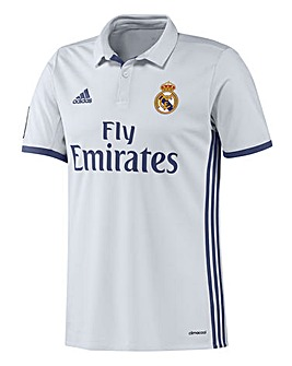 Real Madrid Home Replica Shirt