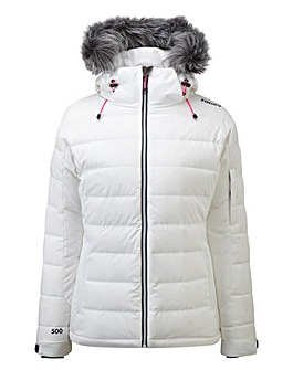 Tog24 Sublime Womens Milatex Jacket