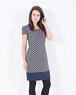 Brakeburn Daisy Woven Dress