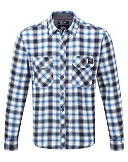 Tog24 Twin Mens TCZ Cotton Shirt