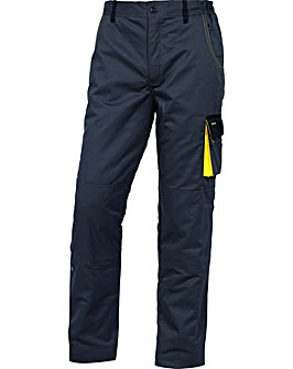 DeltaPlus Lined Winter Trousers