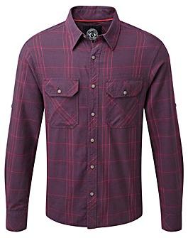 Tog24 Foxe Mens TCZ Cotton Shirt