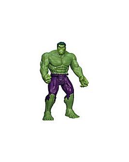 Avengers Action Figure Hulk
