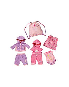 BABY Born Great Value Outfit Set