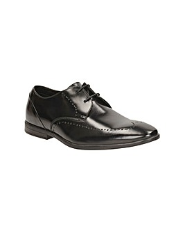 Clarks Bampton Limit Shoes