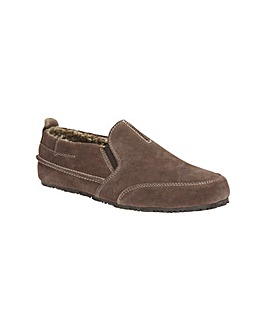 Clarks Kite Laser Slippers