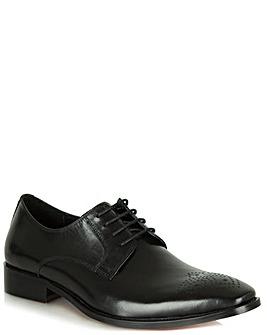 Daniel Black  Sturminster Leather Brogue