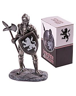 Decorative Dark Knight Figurine