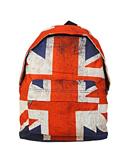 New Rebels Allstar London Small Backpack