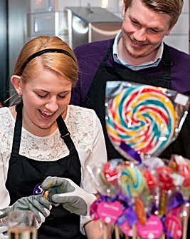 Confectionery Making Masterclass