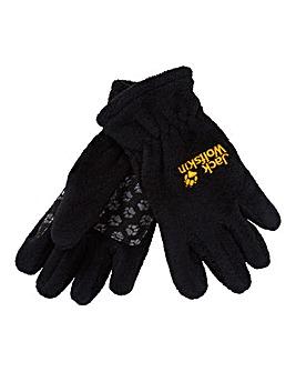 Jack Wolfskin Kids Fleece Gloves
