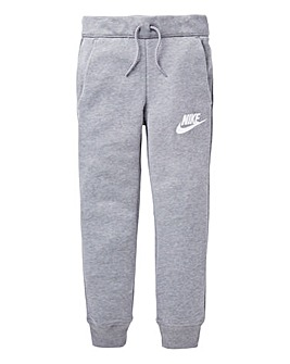 Nike Younger Girls FT Jogger Pant YTH