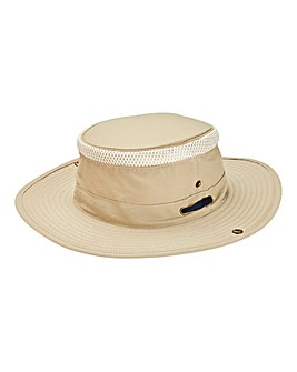 Williams & Brown Bush Hat
